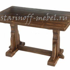 Стол под старину СТ-57