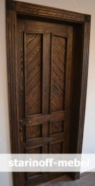 Дверь под старину «Д-16»