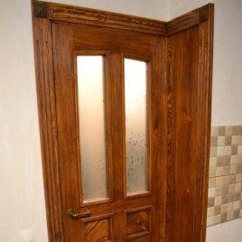 Дверь под старину «Селина»