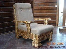Кресло под старину «К-1»