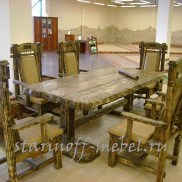 Стол под старину СТ-61