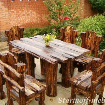 Мебель для бани и сауны №1