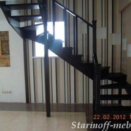 Лестница №17