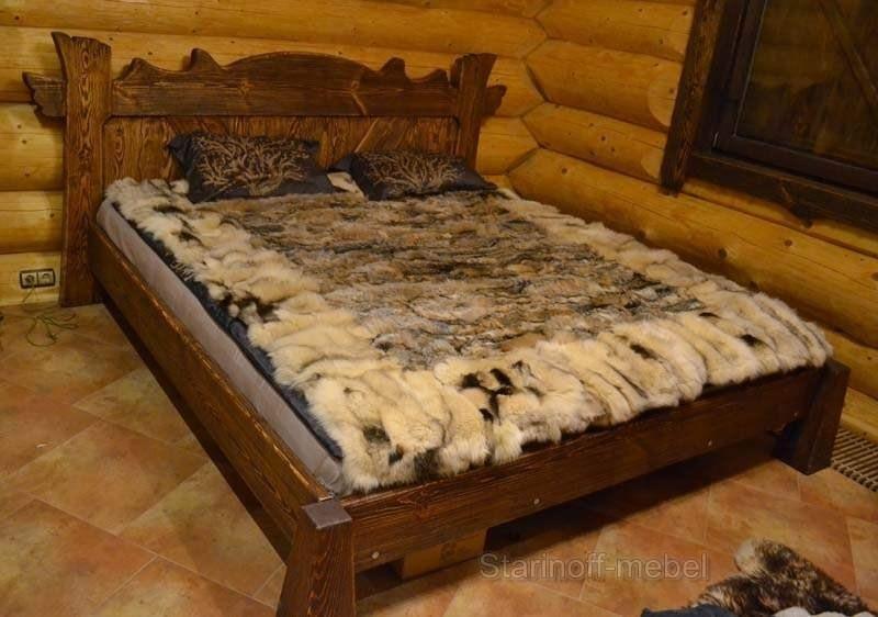 Кровати под старину - Ваш лучший выбор!
