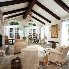 В чем же прелесть мебели на заказ?