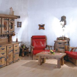 Мебель под старину на долгие века