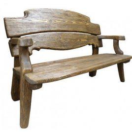 Скамейка под старину «СК-39»