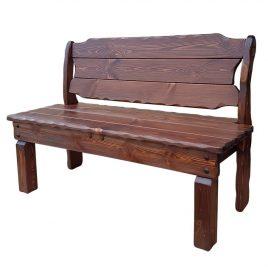 Скамейка под старину «СК-40»