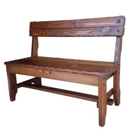 Скамейка под старину «СК-41»