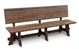 Скамейка под старину «СК-44»