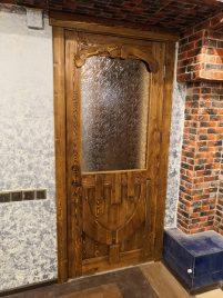 Дверь под старину «Д-105»
