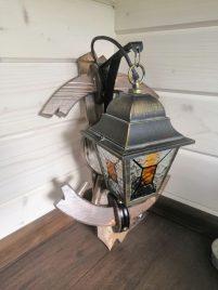 Светильник под старину №34