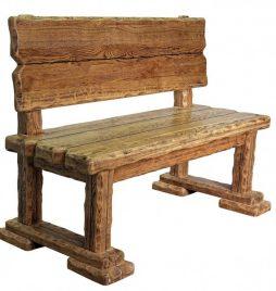 Скамейка под старину «СК-49»