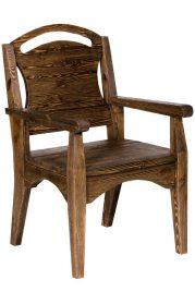 Кресло под старину «К-35»
