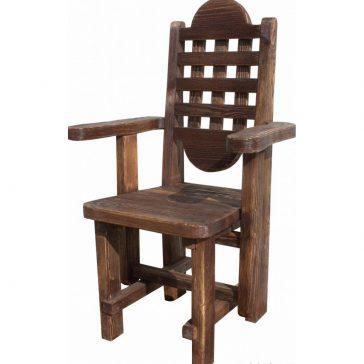 Кресло под старину «К-36»