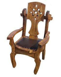 Кресло под старину «К-37»