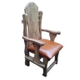 Кресло под старину «К-38»