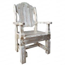 Кресло под старину «К-39»