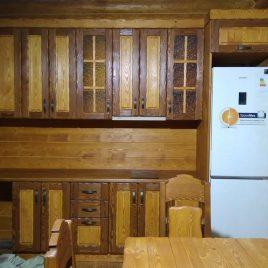 Кухня под старину #92