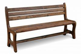 Скамейка под старину «СК-47»