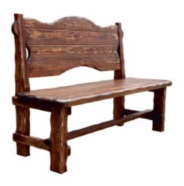 Скамейка под старину «СК-48»