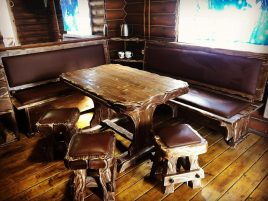 Стол под старину «CT-99»